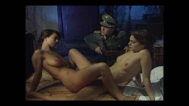 Порно фильм о германии