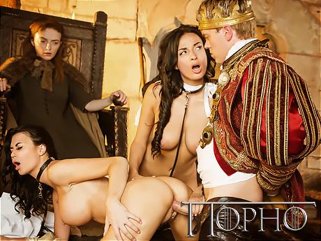 порно игра престолов часть 2 фото